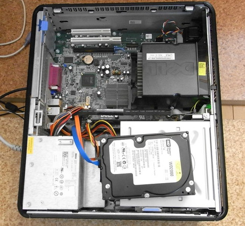 Dell360005