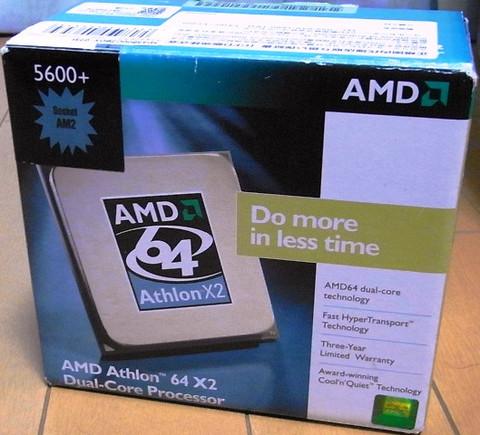 Amd5600